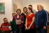 Zpívání koled